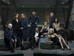 The Battlestar Galactica (RDM) Cast