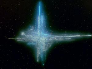 Ship of Lights Battlestar Wiki