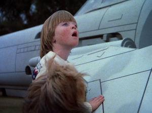 Galactica discovers earth part i battlestar wiki galactica discovers earth part 1 an episode of the galactica 1980 series m4hsunfo
